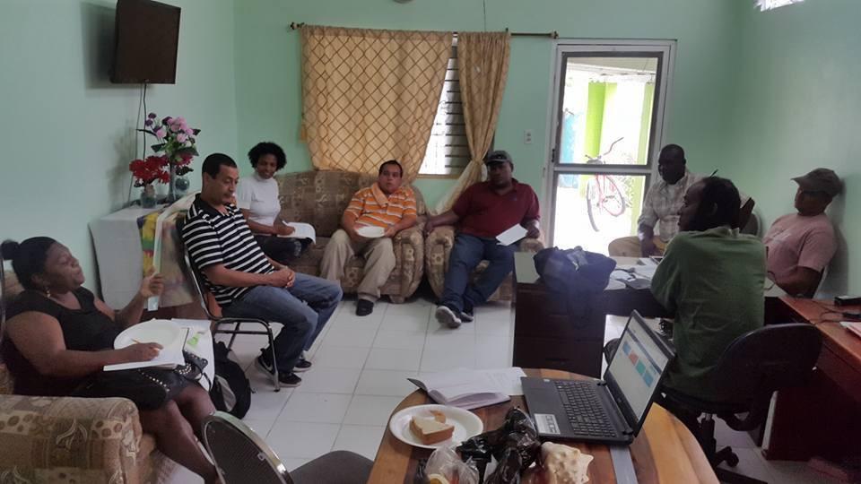 BPP Executive Meeting