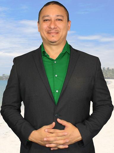Charles Leslie Jr - owner of Leslie Tech Digital