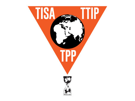 Why we need to stop the Trade in Services Agreement (TISA)