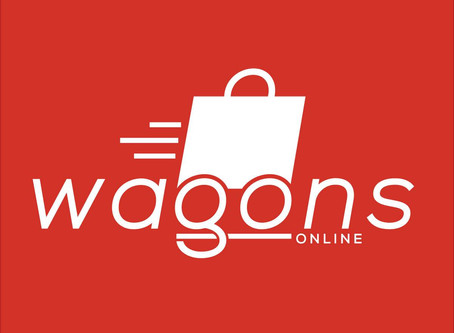 Di Creole Wagons: A Belizean Business Logo Done Right