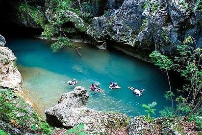 Cave Tubing & Xunantunich (Mayan Ruins)