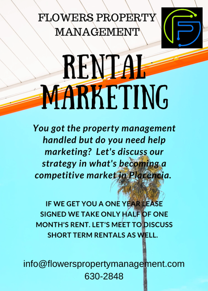 Placencia Rental Property Marketing