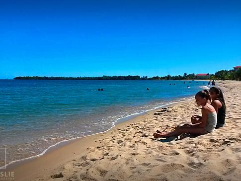 Placencia Beach Photography