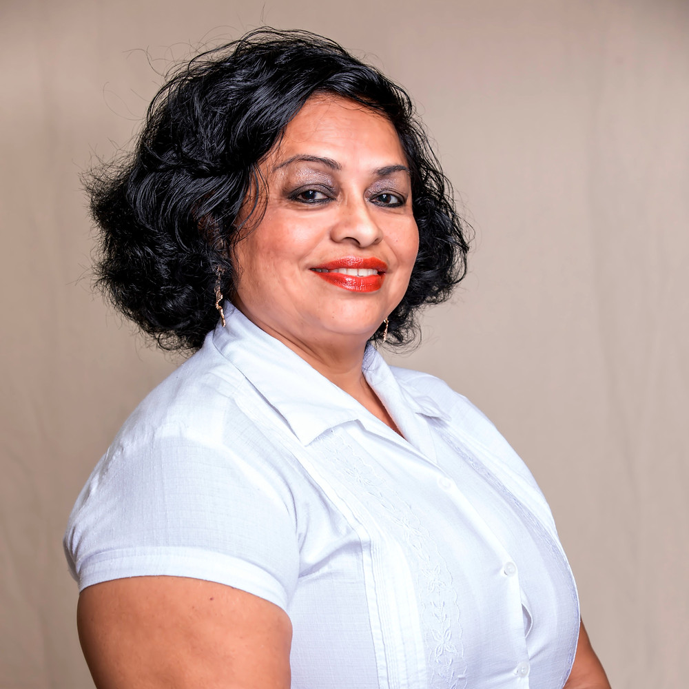 Farah Diva Ken - BPP Municipal Elections 2018 - Councilor for Belmopan, Belize