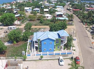 2 Storey Concrete House