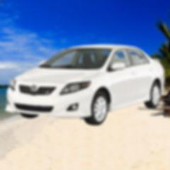 Car Rental   Koool Rental Services in Placencia
