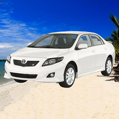Car Rental | Koool Rental Services in Placencia