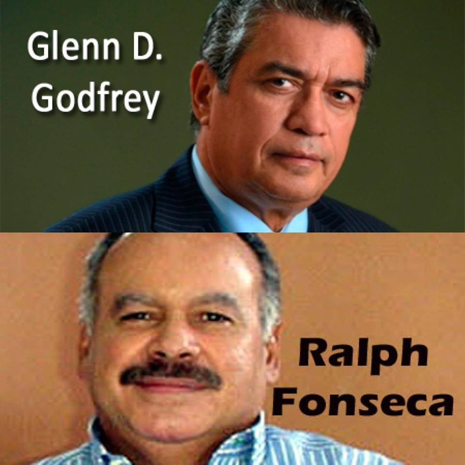 Glen Godfrey | Ralph Fonseca