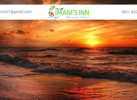 RECENT PROJECT: Imani's Inn Placencia, Belize