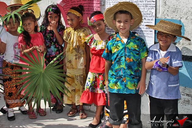 Belize's Diverse Culture
