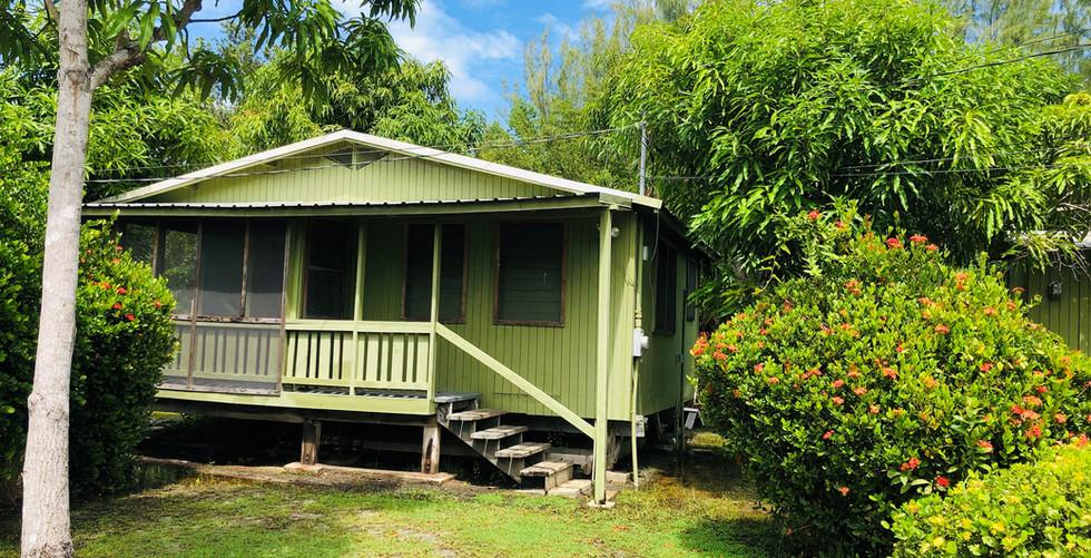 Aqua Rentals - Standalone Cabana | Placencia Rentals