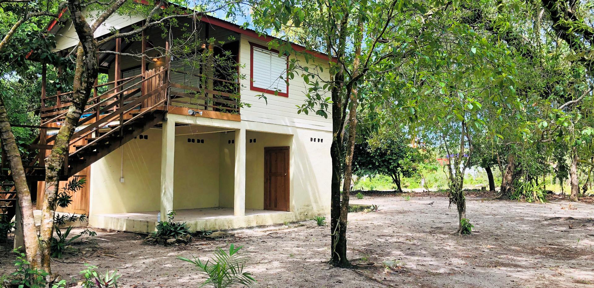 Lockwood Rentals   Placencia Rental