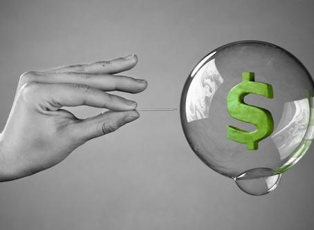 Barrow's Bubble Bursts – The Belizean Economy in Freefall Recession