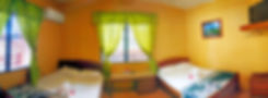 Suites | Cozy Corner Hotel Placencia