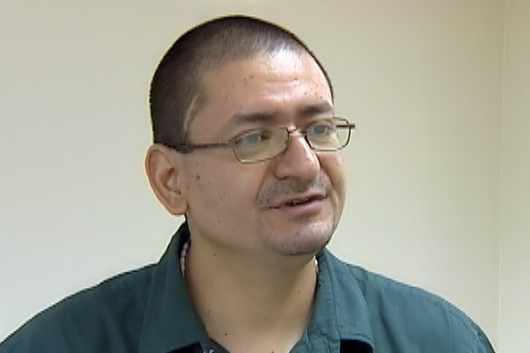 Dr. Louis Zabaneh joins the Belize Progressive Party