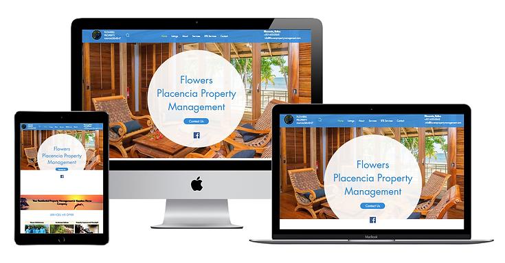Flowers Placencia Property Management