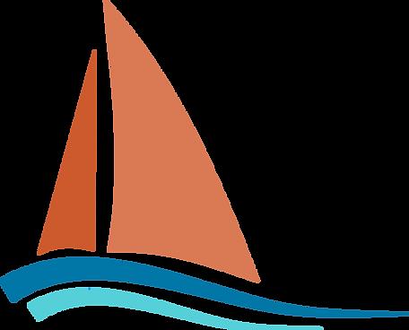 Bluewater Sailing logo