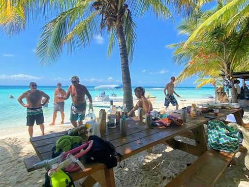 HALF DAY INNER ISLANDS
