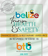 Belize Tourism Health & Safety Hotel & Restaurant Guidelines