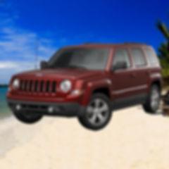 SUV Rental   Koool Rental Services in Placencia