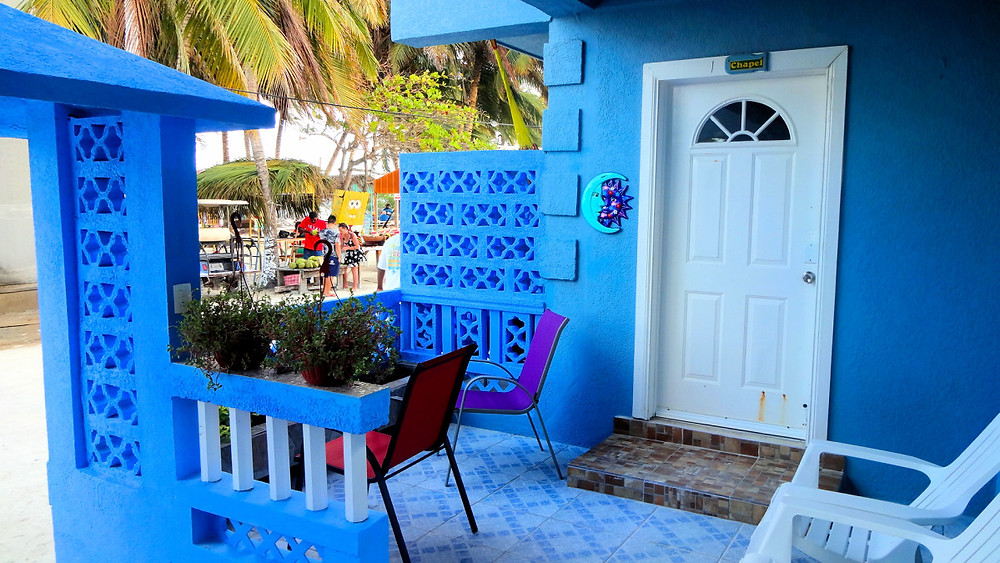 Belize Hotels On The Water