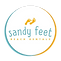 Sandy Feet Beach Rentals Placencia Logo