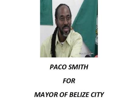 BPP Belize City Team Prepares for Municipal Elections