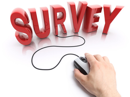 Issues That Are Important To You. Please Take Our Short Survey