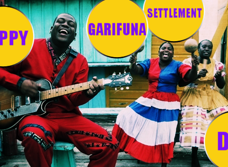 "PRESS RELEASE | ""BPP WISHES YOU A HAPPY GARIFUNA SETTLEMENT DAY"""