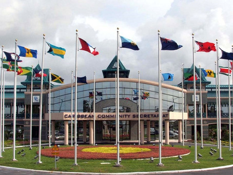 "PRESS RELEASE | ""BPP CONCERNED OVER CARICOM'S SHORTSIGHTEDNESS INVOLVING GUATEMALA'S AG"