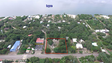 2 Residential Lots