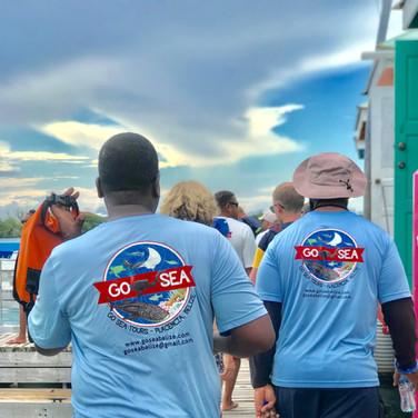 Go Sea Belize Tours