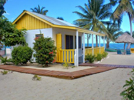 Seaside Cabana