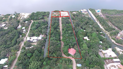Residential & Commercial Lots
