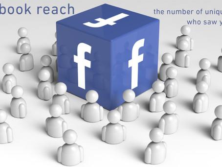 6 Steps to Powerful Facebook Organic Reach
