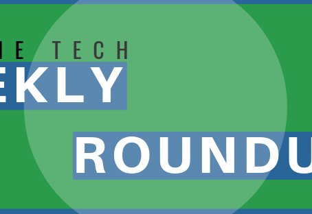 UPDATED: LESLIE TECH WEEKLY ROUNDUP - MARCH 9, 2021
