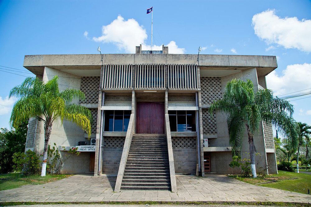 Belize National Assembly Issues