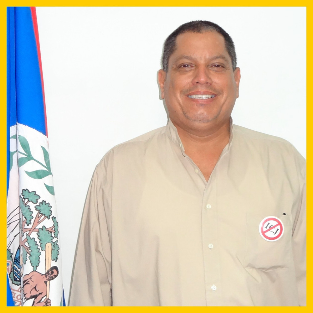 Bobby Lopez | Campaign Manager | BPP