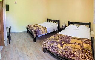 Room Two | Imani's Inn Placencia