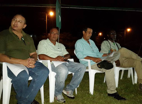 Your Belize Progressive Party - BPP Embarked On Its Nationwide Tour