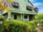 Aqua Rentals - Downstairs Cabana