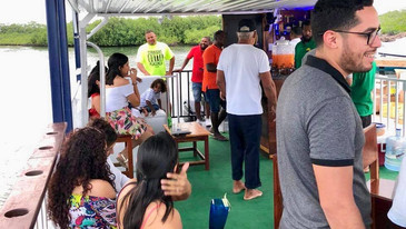 Big Sipper Sunday Funday Placencia
