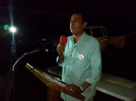 Meet The BPP | Patrick Rogers | Political Leader of the Belize Progressive Party