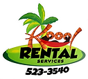 Koool Rental Services logo