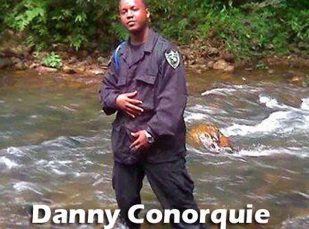 BPP REMEMBERS A FALLEN HERO - DANNY CONORQUIE