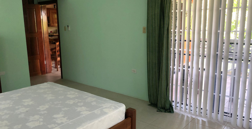 Mango Corner | Placencia Rental