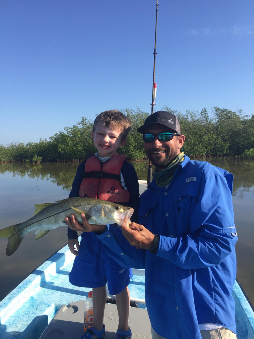Placencia Fly Fishing Charters