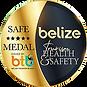 Tourism Gold Standard Badge