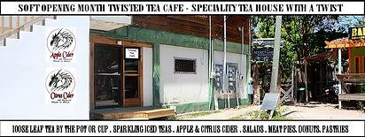 Twisted Tea Cafe