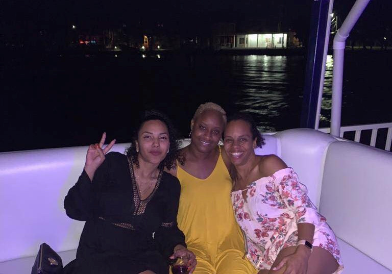 Big Sipper Night Party Cruise Placencia